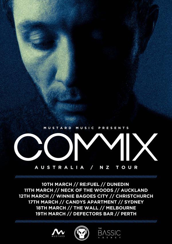 Commix-TR